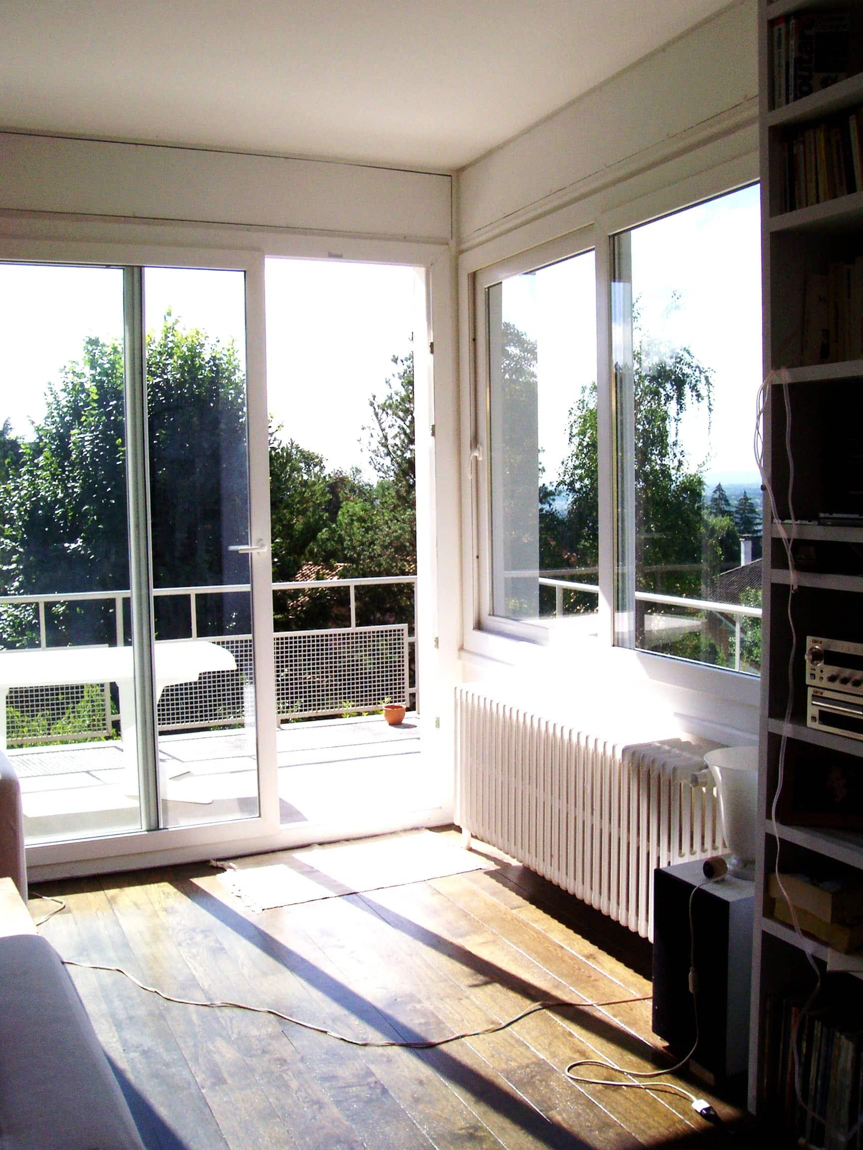 Fenêtres et portes-fenêtres fabriquée à Lyon dans le Rhône par Isolation Confort