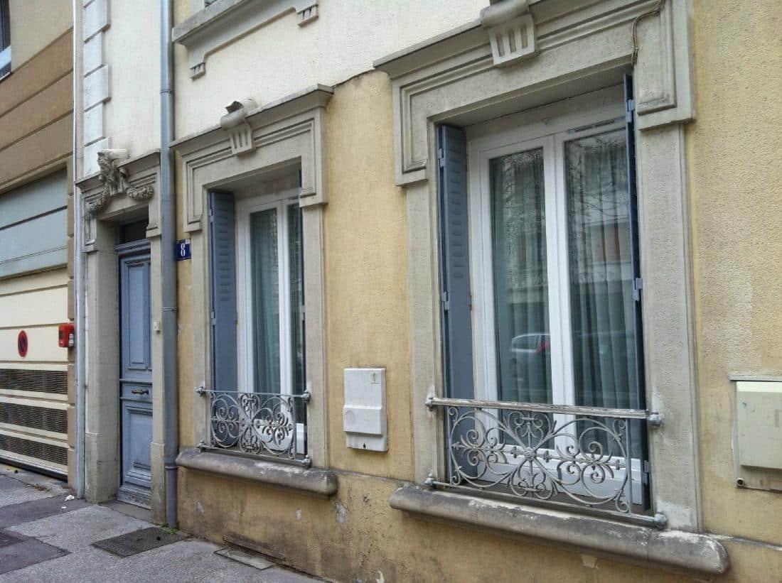 Réalisation isolation confort fenêtre PVC