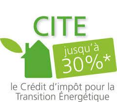 Pour vos portes d'entrées PVC, bénéficiez du crédit d'impôt pour la transitions énergétique