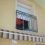 Réalisation fenêtres PVC et volets roulants