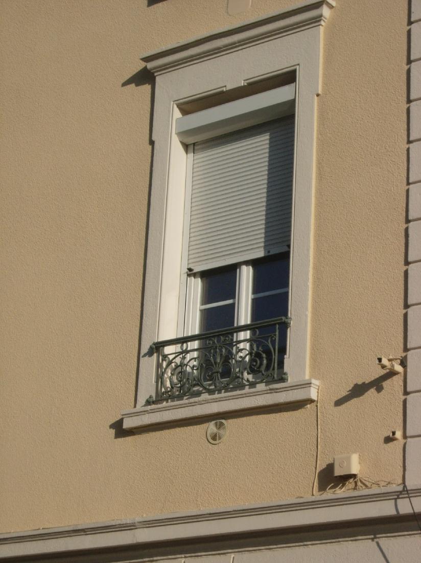 Réalisations volets roulants et fenêtres PVC