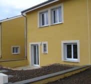 Installation fenêtre et portes-fenêtres en PVC