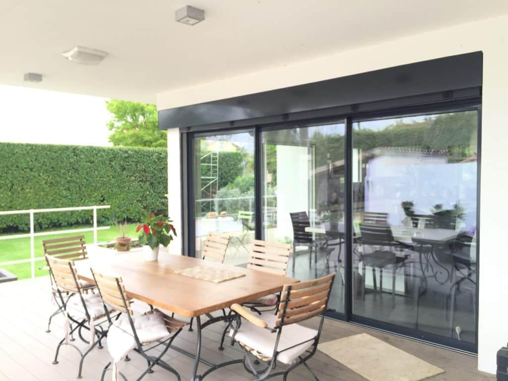 isolation confort menuiseries pvc et aluminium lyon. Black Bedroom Furniture Sets. Home Design Ideas