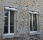 Réalisation fenêtres PVC